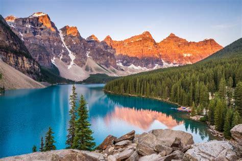 Kanada Reise: Wandern in den schönsten Nationalparks der ...