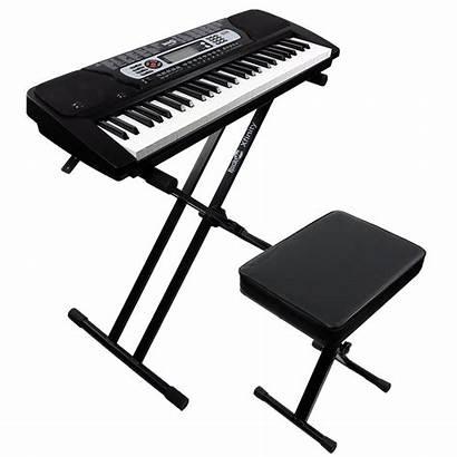 Rockjam Keyboard Piano Portable Key Stand Xfinity