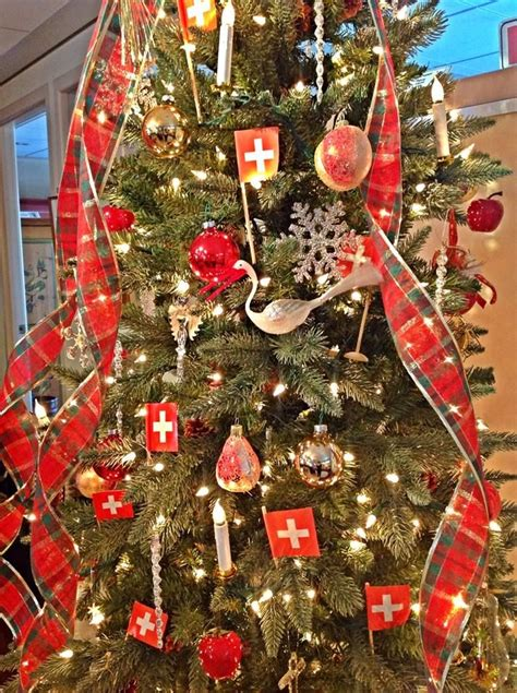28 best swiss christmas decorations an english travel