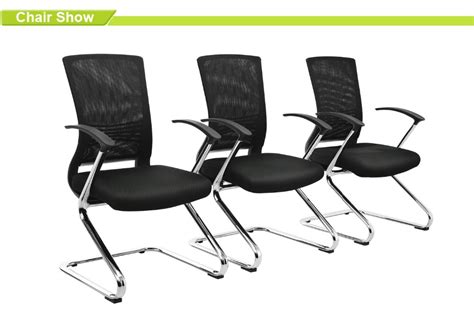 mesh ergonomic reception boardroom conference table office