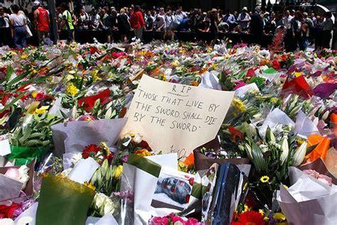 siege social med social media the hostage that eluded sydney siege gunman hashtag gma