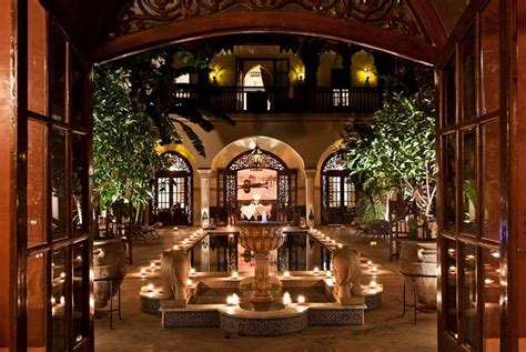 chambre artisanat marrakech demeures d 39 orient riad de luxe 5 spa marrakech à partir