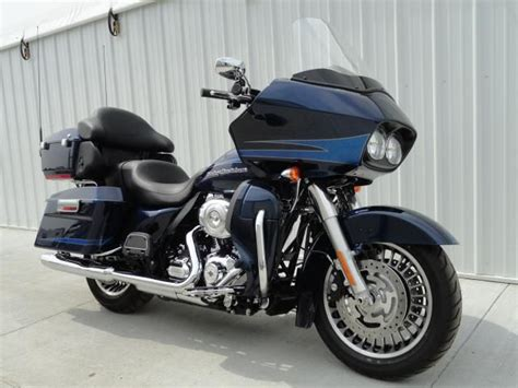 Davidson Road Glide Ultra Image by Buy 2013 Harley Davidson Road Glide Ultra Fltru Blue 449
