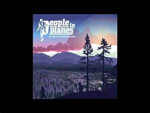 People in Planes - Narcoleptic - YouTube