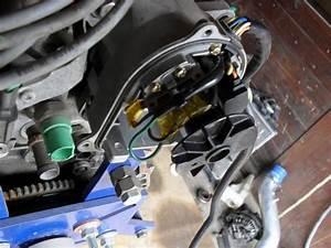 Need Help Wiring Dizzy  Msd Coil  - Honda-tech