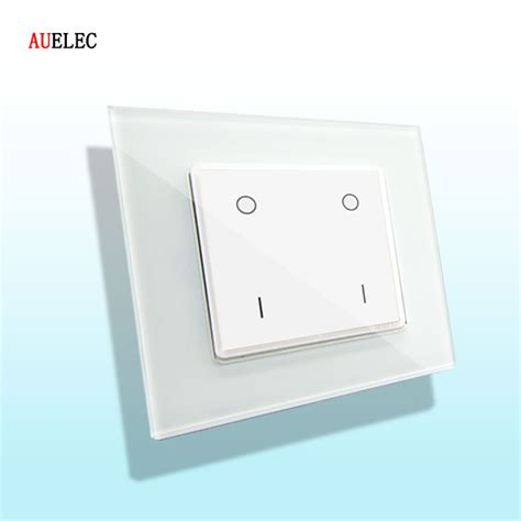 smart home wireless wifi light switch with touch screen