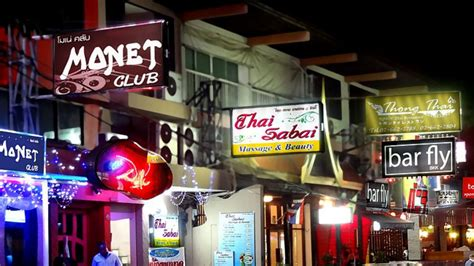 bangkok bars blowjob phong phrom soi ending happy light complete district handjob japanese