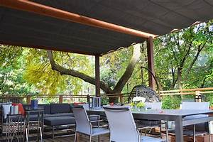 Keep Cool With These Five Patio Shade Ideas