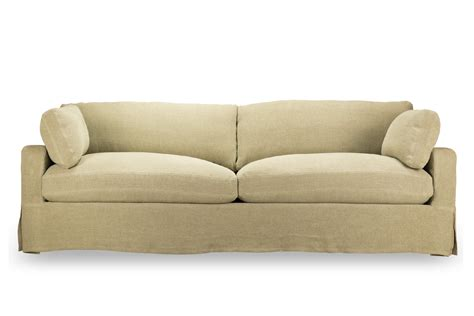 sofa slip covers for sectionals hampton slipcover sofa natural