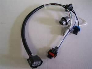 Headlight Wiring Harness 85109204 Volvo 12v