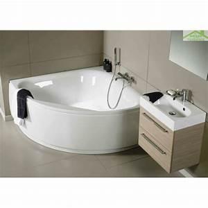 Tablier Pour Baignoire : tablier de baignoire pour atlanta riho en acrylique ~ Premium-room.com Idées de Décoration