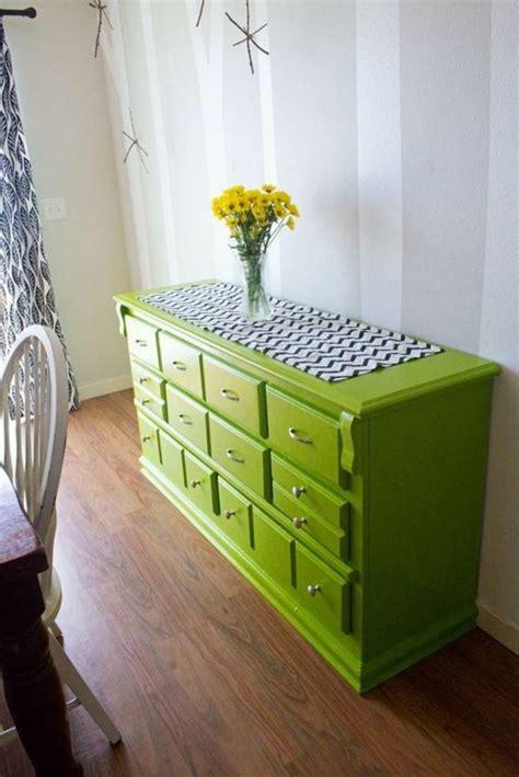 comment repeindre un meuble une nouvelle apparence