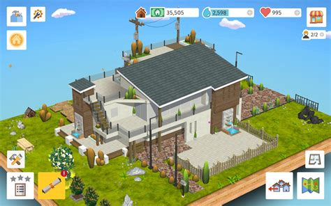 house flip  android apk