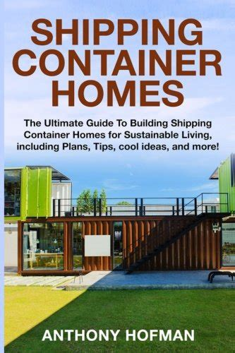 top   container homes books  sale  product