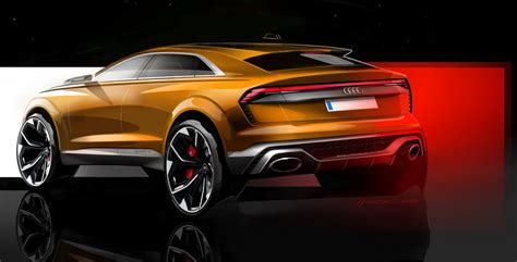 new audi q8 sport concept is a 469hp suv heading our way fast