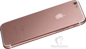 iphone 7 design details on iphone 7 design flush rear no antenna bands across the back mac rumors