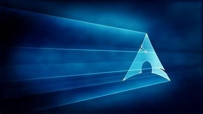Arch Hero Linux Windows Wallpapers Background Desktop