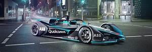 Fórmula E apresenta o carro da temporada 201819 Fórmula