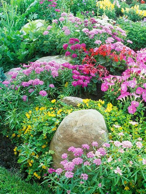 6 Steps To A Nowork Cottage Garden  Better Homes & Gardens