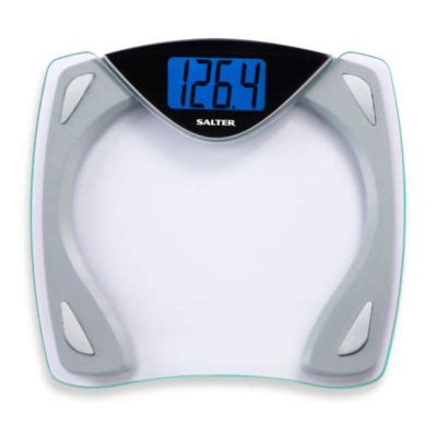 Bed Bath And Beyond Bathroom Scales by Buy Digital Bathroom Scales From Bed Bath Beyond