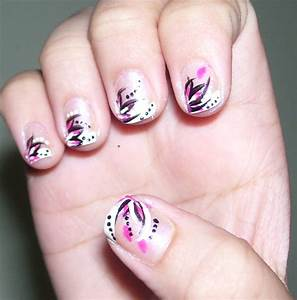 To Do Cute Nail Designs For Little Girls | Another Heaven