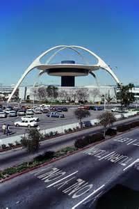 California Los Angeles International Airport