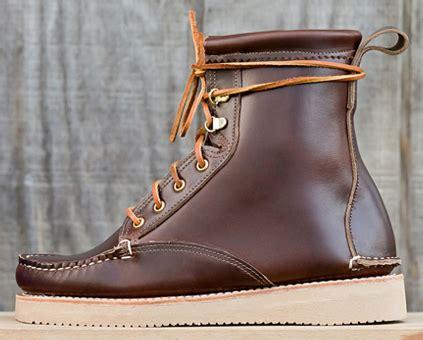 New England Outerwear Co. Fieldsman Boots - Well Spent.