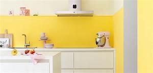 Wandfarbe Küche Trend : farbenfrohe k che k chenkompass ~ Markanthonyermac.com Haus und Dekorationen