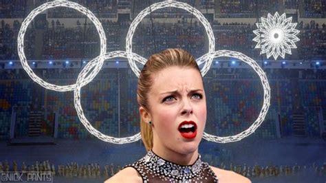 Ashley Wagner Memes - ashley wagner olympic meme fun