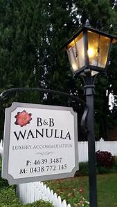 Wanulla bed breakfast brisbane