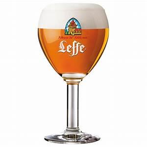 Verre A Biere : 6 verres de leffe 25 cl leffe 25 cl achetez 6 verres de leffe 25 cl leffe 25 cl sur pompe ~ Teatrodelosmanantiales.com Idées de Décoration