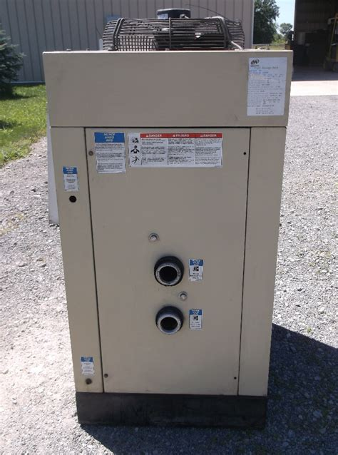 ingersoll rand ts1a air dryer 150psi 460v 3 phase ebay