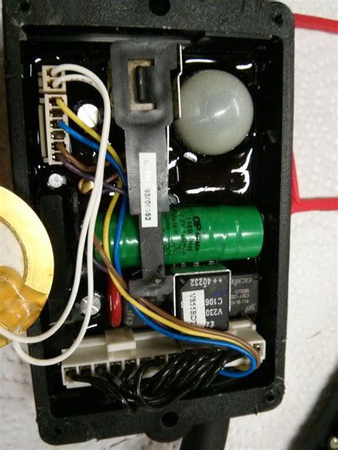 data tool system 3 21 alarm speaker triumph forum triumph rat motorcycle forums