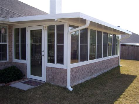 sunrooms pensacola fl patio enclosures sun rooms metal