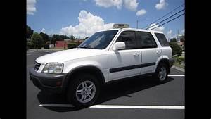 Sold 2000 Honda Cr
