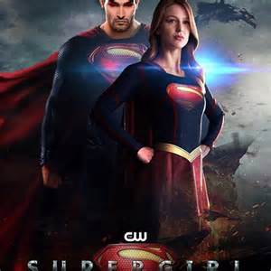 Supergirl TV Show Season 2 Cast
