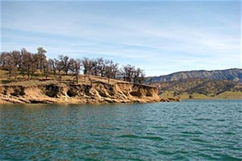 Markley Cove Boat Launch by Lake Berryessa California Fishing Information