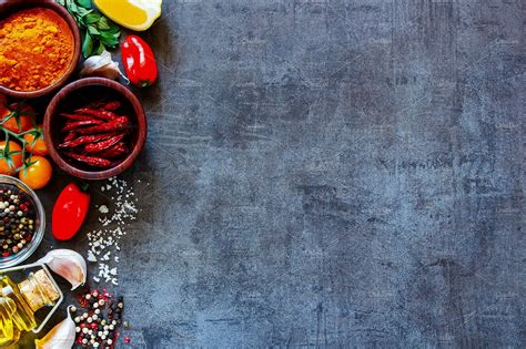food backgrounds cooking ingredients background food images creative market