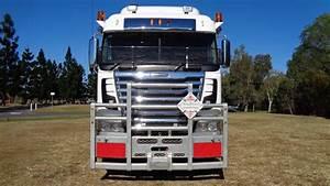 Freightliner Argosy Truck Manual Primemover