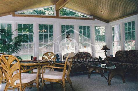 sunrooms richmond va sunroom designs in richmond va sunrooms in winchester