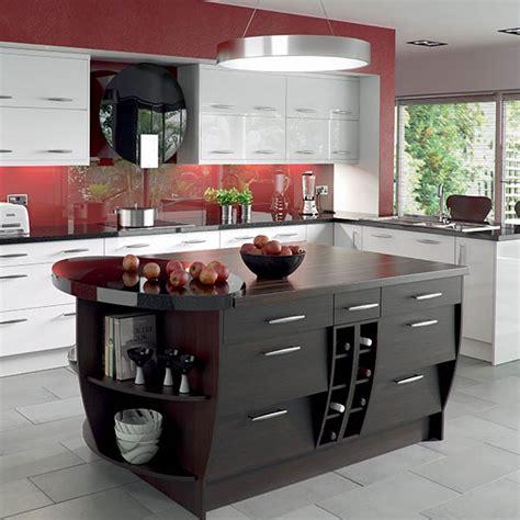 kitchen design oxford tea cup shaped island bespoke kitchen design oxford 1297