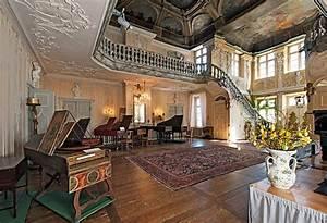 Gut Hasselburg bietet Konzerte für jeden Geschmack