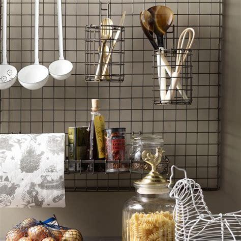 kitchen utensil storage kitchen idea housetohomecouk