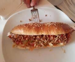Hot Dog Brötchen : eiwei brot sehr saftig von elflein69 ein thermomix rezept aus der kategorie brot ~ Udekor.club Haus und Dekorationen