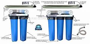 residential whole house water filters | APT Aqua Pure ...