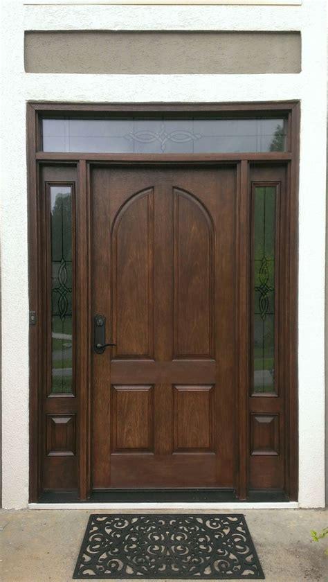 therma tru doors 25 best ideas about fiberglass entry doors on