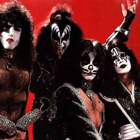 Kiss  дискография [19742009] скачать через торрент