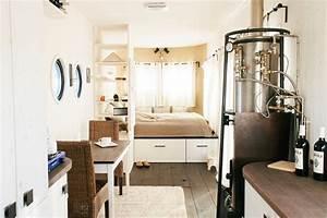 Tiny House österreich : wohnwagon an eco friendly tiny house from austria ~ Whattoseeinmadrid.com Haus und Dekorationen
