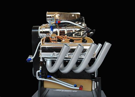 alternate supercars summit racing 1 6 scale top fuel hemi racing engine alternate supercars