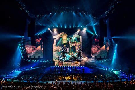 2015 Iii Arena Tour